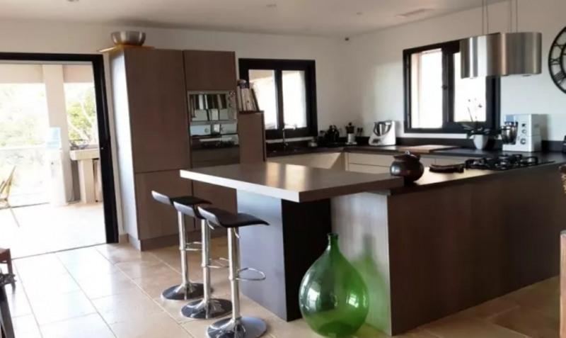 Sale house / villa Albitreccia 665000€ - Picture 3