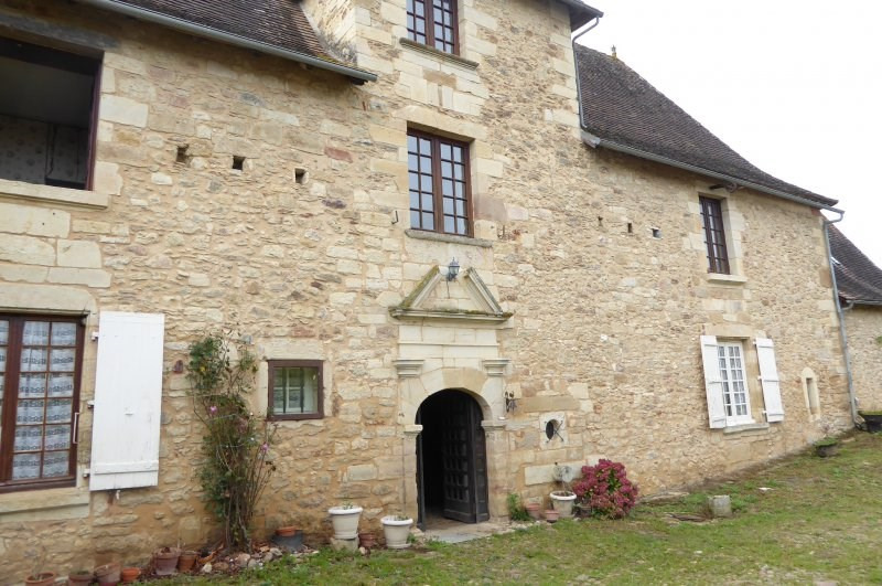 Sale house / villa Montignac 420 000€ - Picture 2