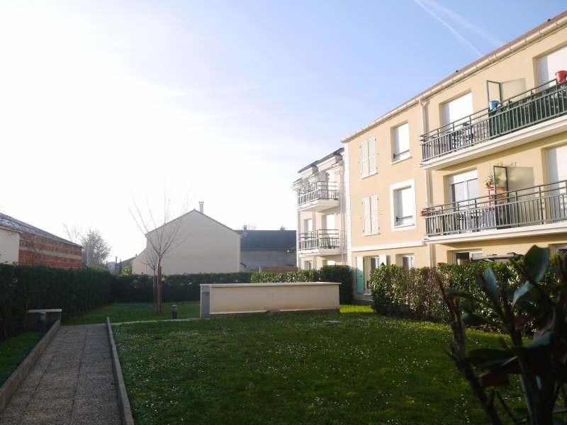 Vente appartement Chanteloup les vignes 159900€ - Photo 2