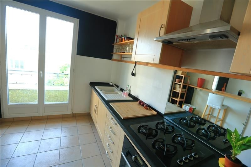 Vente appartement Nogent sur marne 335 000€ - Photo 4