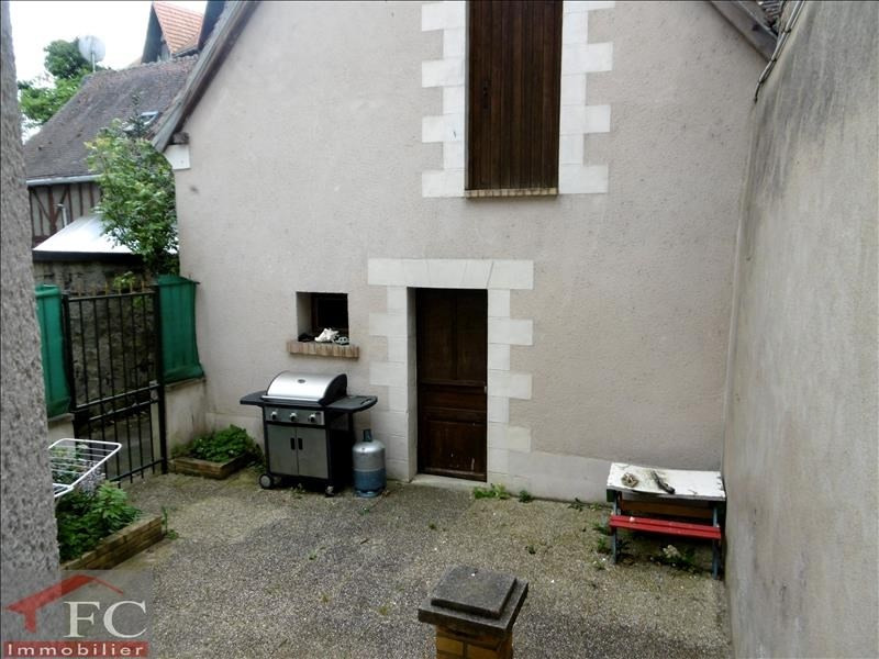 Vente maison / villa Chateau renault 122 500€ - Photo 4