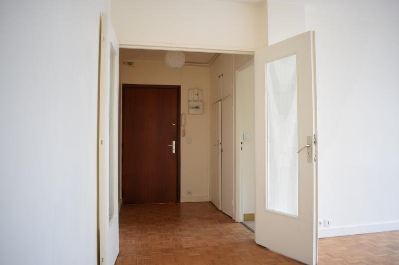 Vente appartement Paris 15ème 477000€ - Photo 4