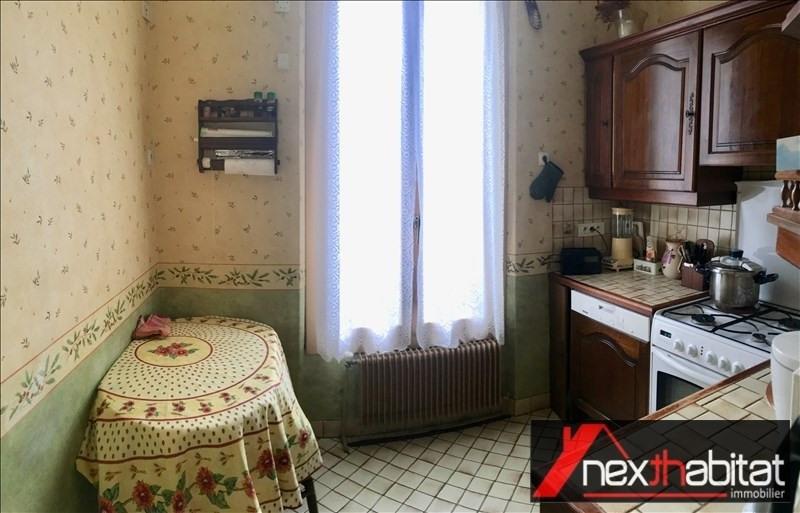 Vente maison / villa Les pavillons sous bois 479000€ - Photo 5