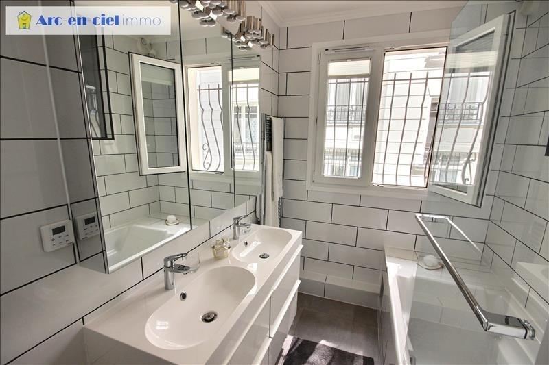 Rental house / villa Paris 17ème 2295€ CC - Picture 8