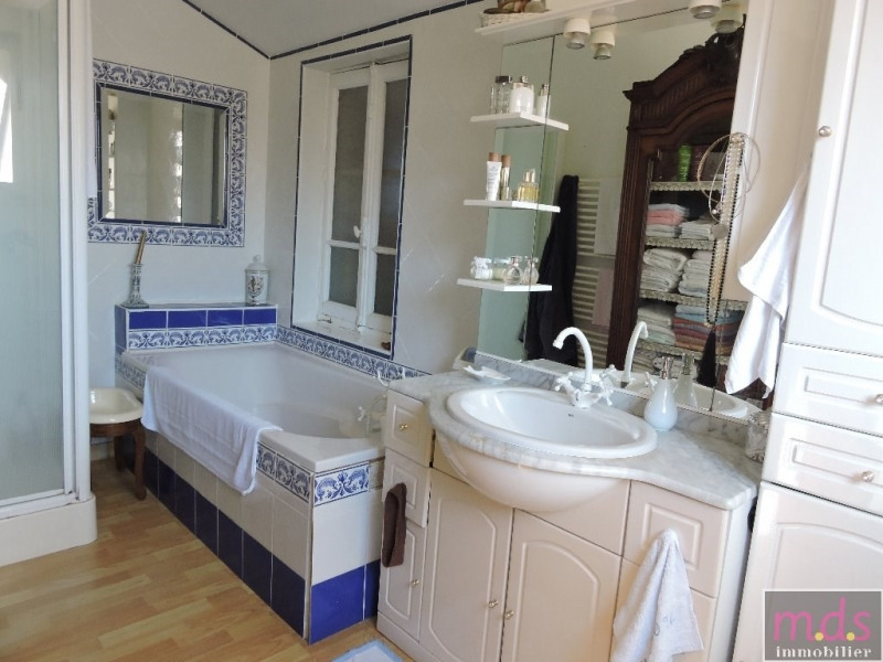 Vente de prestige maison / villa Secteur saint jean 480000€ - Photo 13