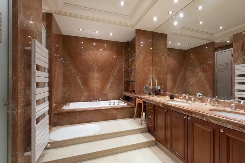 Vente de prestige appartement Paris 7ème 5700000€ - Photo 16