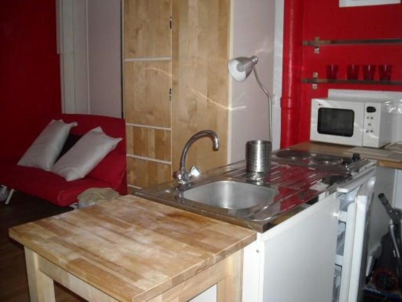Affitto appartamento Paris 15ème 704€ CC - Fotografia 1
