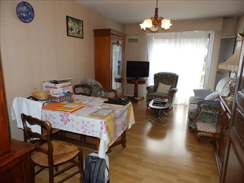 Vente appartement Yzeure 76 000€ - Photo 2