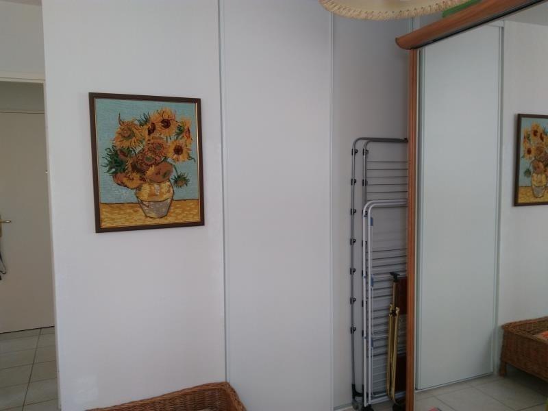 Sale apartment Le luc 118000€ - Picture 9