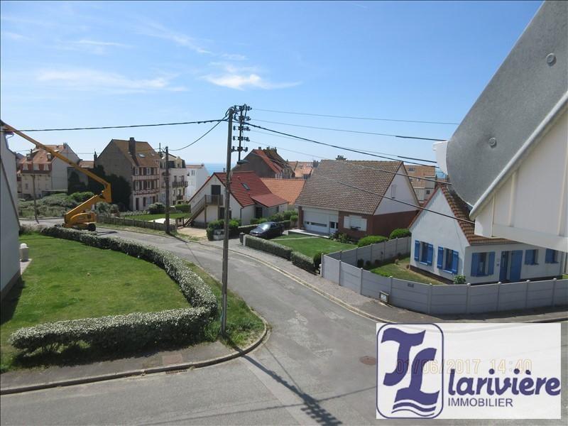 Sale apartment Ambleteuse 278250€ - Picture 8