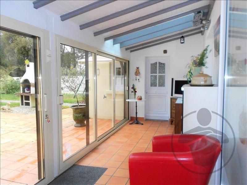 Vente maison / villa St jean de monts 305000€ - Photo 6