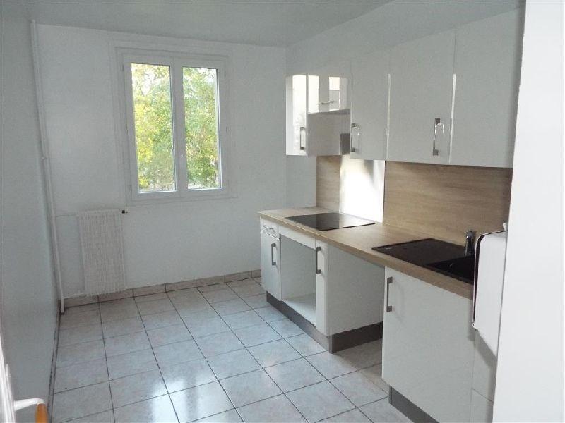 Sale apartment Ste genevieve des bois 161600€ - Picture 2