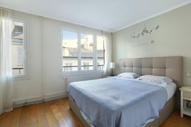 Aрендa квартирa Paris 9ème 2750€ CC - Фото 5