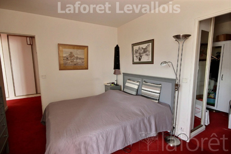 Vente appartement Levallois perret 775 000€ - Photo 4