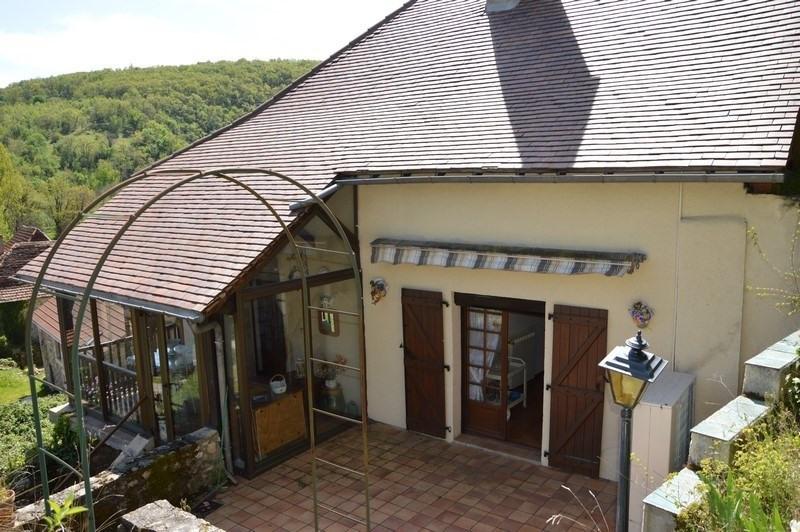 Vente maison / villa Figeac 159750€ - Photo 15