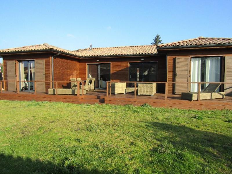 Deluxe sale house / villa Lacanau 411450€ - Picture 1