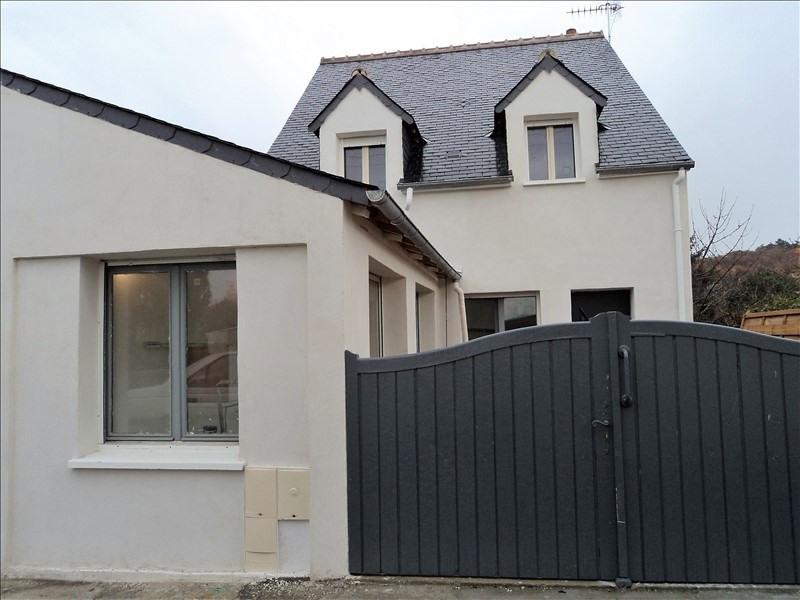 Vente maison / villa Villandry 174000€ - Photo 3