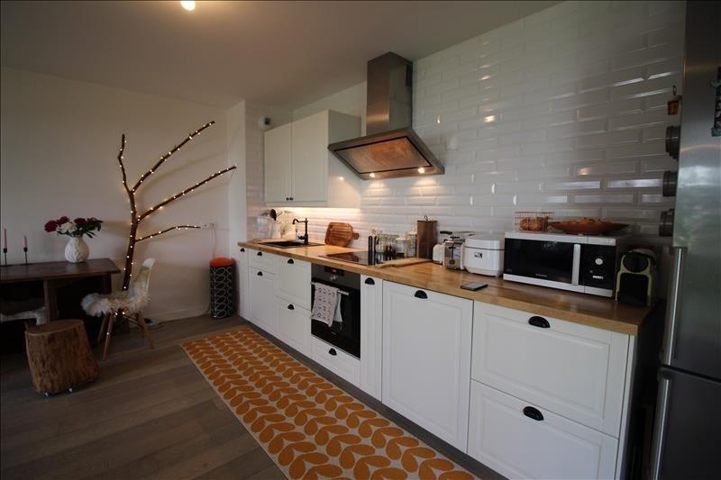 Rental apartment Boulogne billancourt 1600€ CC - Picture 4
