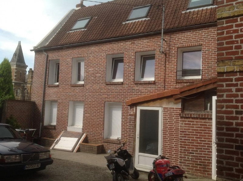 Vente immeuble Blendecques 194 250€ - Photo 1