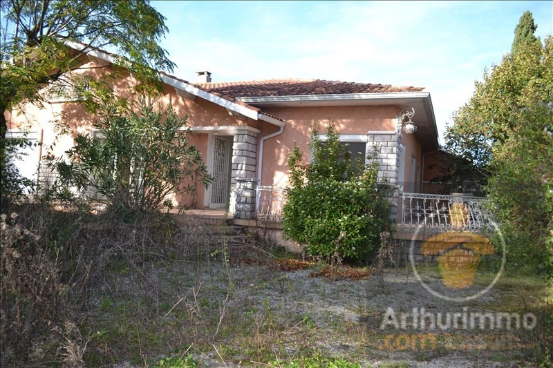 Vente maison / villa Sarniguet 210 000€ - Photo 2