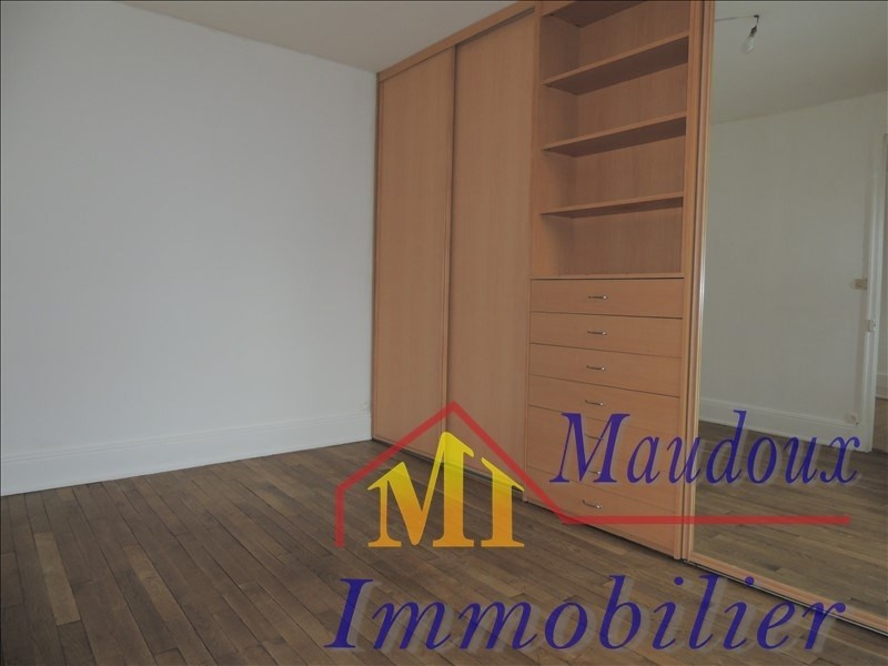Rental apartment Essey et maizerais 450€ CC - Picture 4