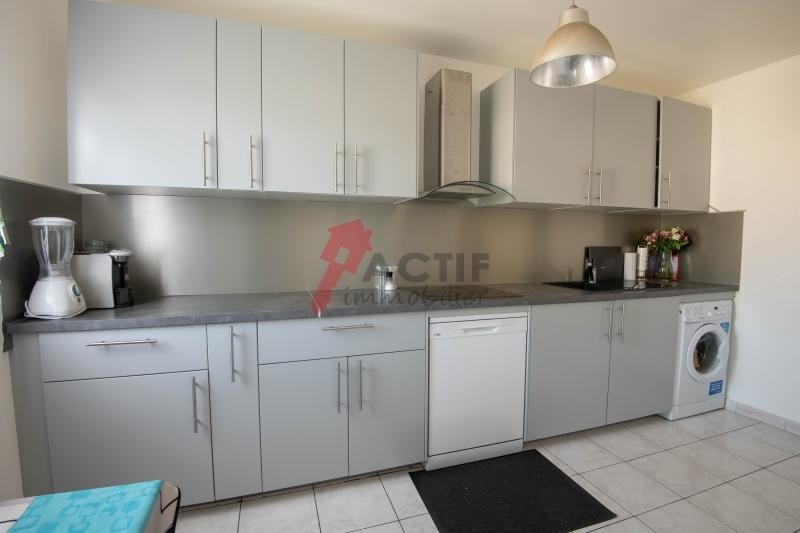 Sale apartment Courcouronnes 158000€ - Picture 4