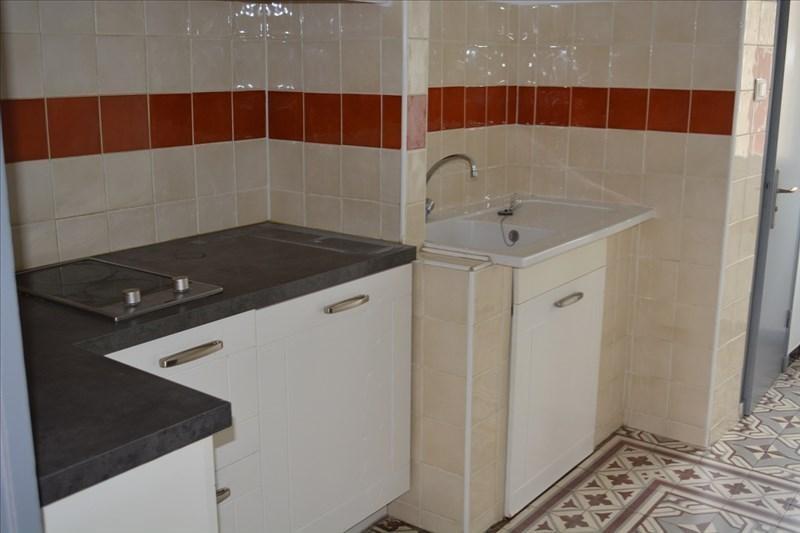 Vendita immobile Carpentras 213000€ - Fotografia 4