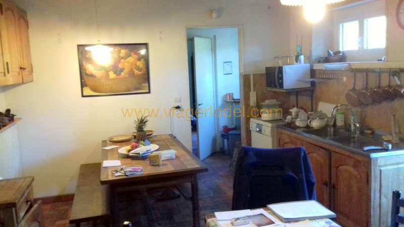 Lijfrente  huis Gaillan-en-médoc 130000€ - Foto 5