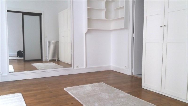 Rental apartment Paris 17ème 1395€ CC - Picture 2