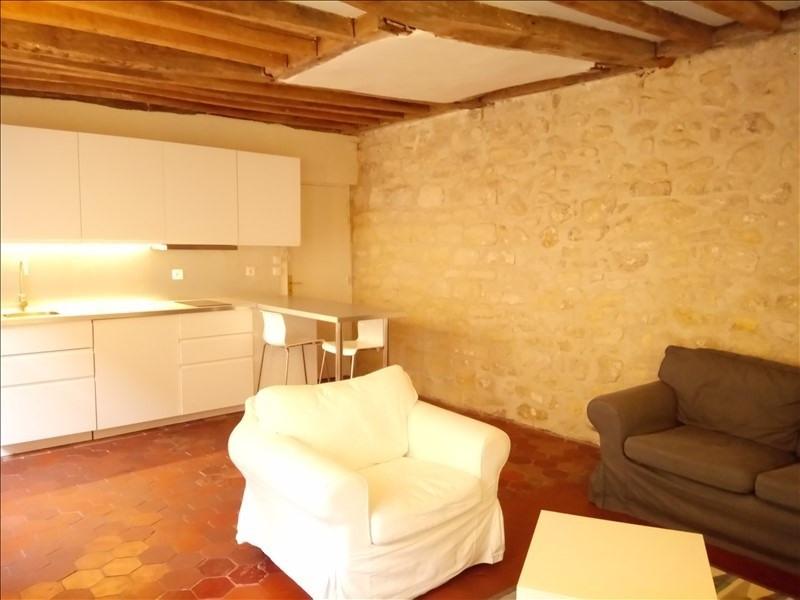 Sale apartment St germain en laye 272000€ - Picture 3