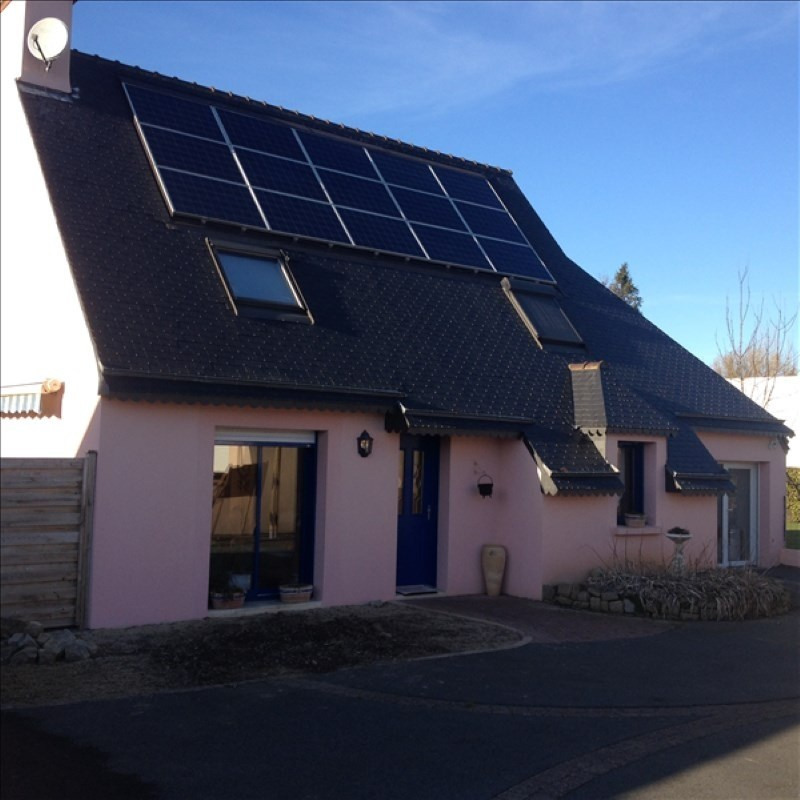 Vente maison / villa St brieuc 242 680€ - Photo 1