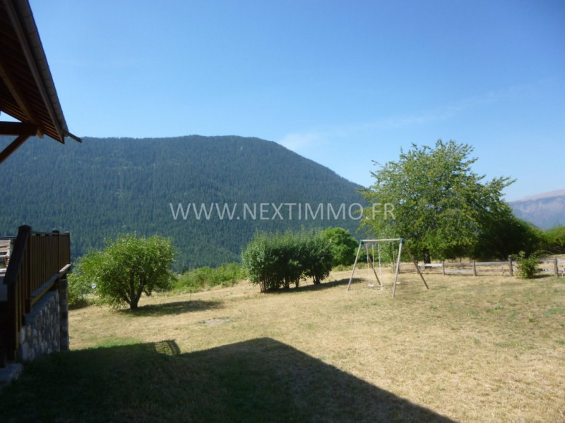 Vente maison / villa Valdeblore 520 000€ - Photo 17