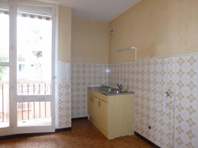 Vente appartement Toulon 146000€ - Photo 3