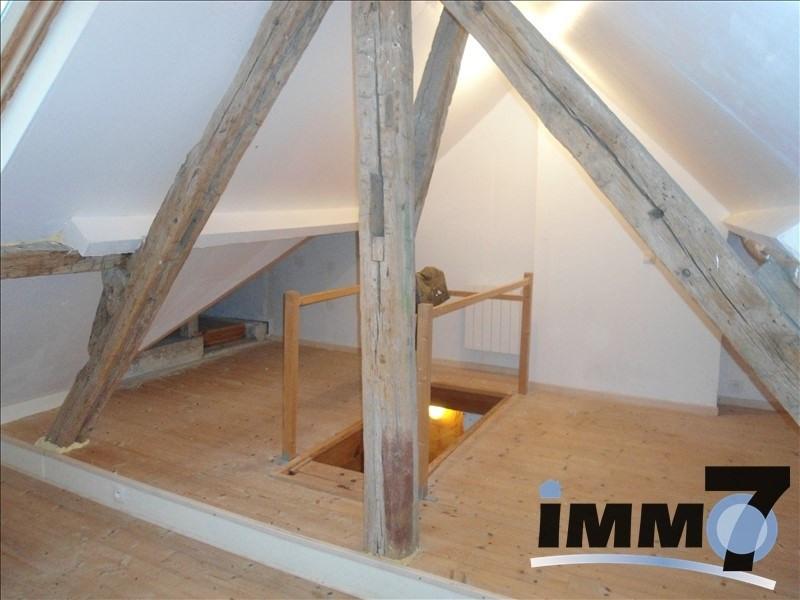 Sale house / villa Bellot 107000€ - Picture 3