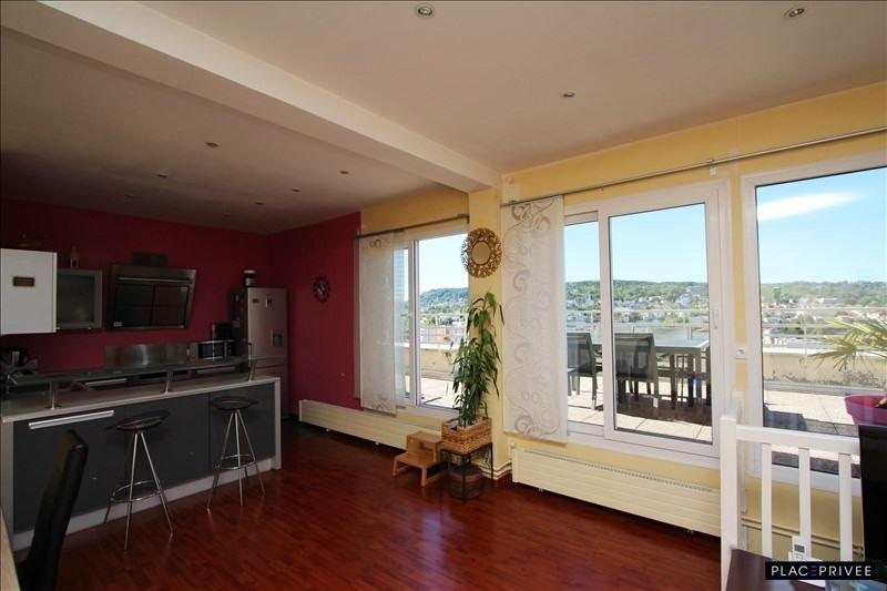 Sale apartment Nancy 189000€ - Picture 2