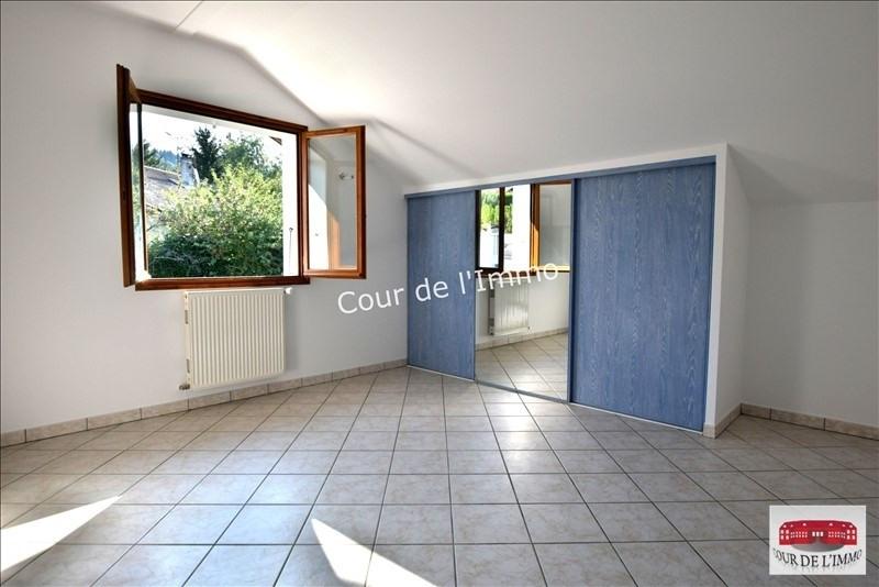 Sale house / villa Lucinges 475000€ - Picture 5