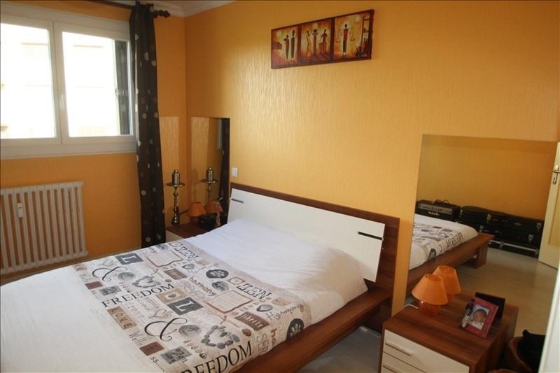 Sale apartment La motte servolex 189300€ - Picture 6