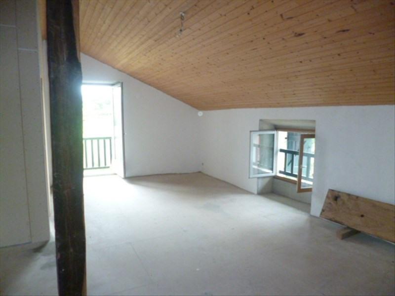 Venta  apartamento Ainhoa 87000€ - Fotografía 4