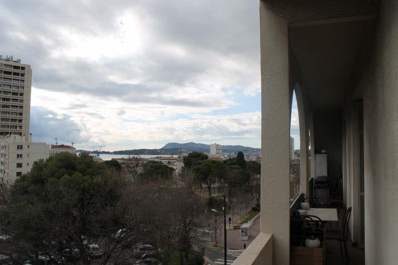 Vente appartement Toulon 250000€ - Photo 9