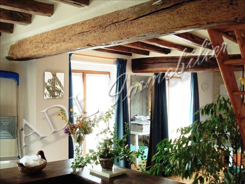 Sale apartment Coye la foret 162 750€ - Picture 6