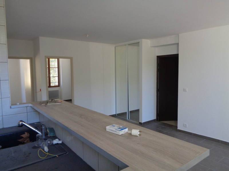 Vente appartement Salernes 75 000€ - Photo 1