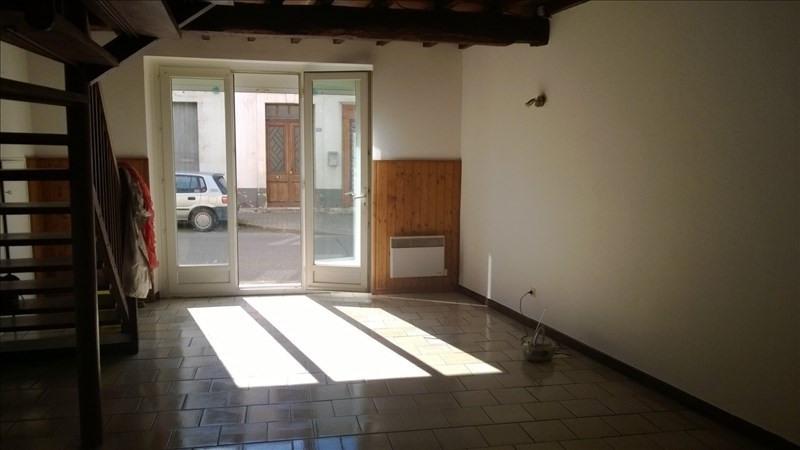 Location maison / villa Vic fezensac 500€ CC - Photo 4