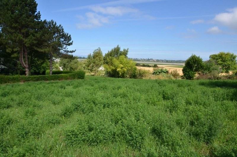 Venta  terreno Regneville sur mer 72775€ - Fotografía 2