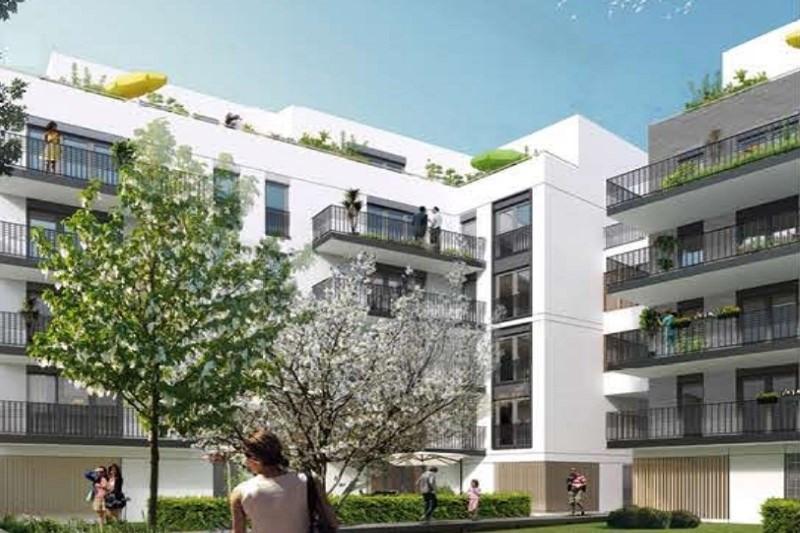 Vente appartement Sceaux 801300€ - Photo 2