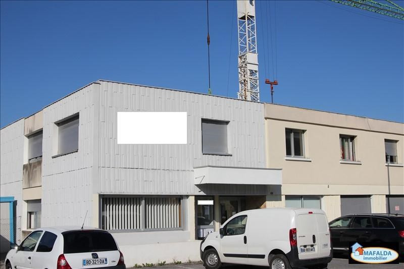 Produit d'investissement immeuble Cluses 530000€ - Photo 2