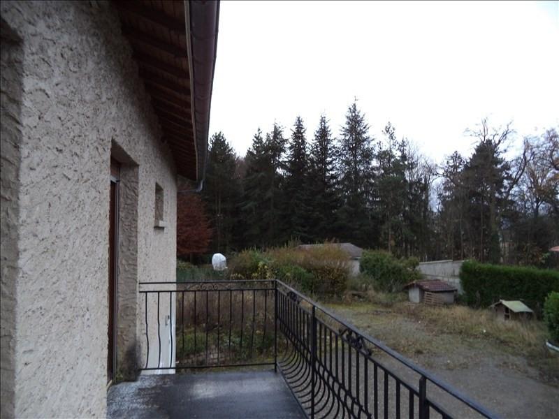 Vente maison / villa L etrat 330000€ - Photo 4
