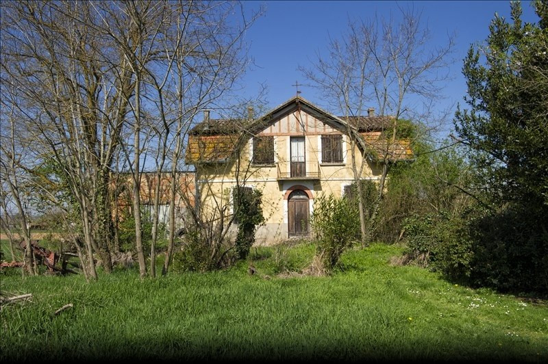 Vente maison / villa Les barthes 85 000€ - Photo 1
