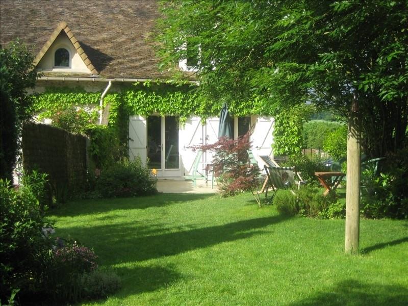 Sale house / villa St cyr sous dourdan 285000€ - Picture 1