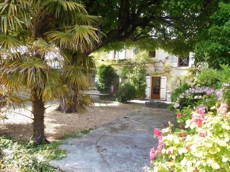 Vente maison / villa Carpentras 483000€ - Photo 1
