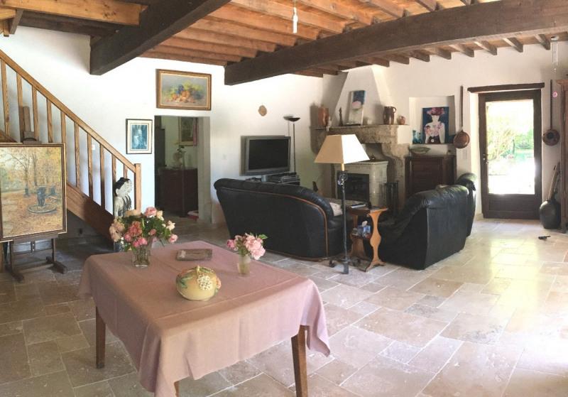 Vente de prestige maison / villa Crest 499000€ - Photo 2